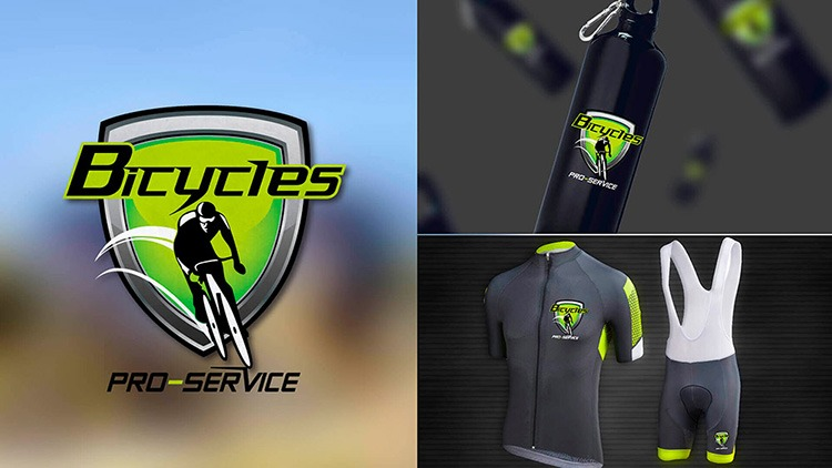 Bicycles PRO-SERVICE